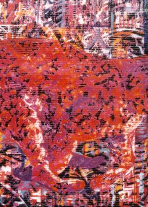 Leopardo rosso
